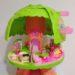 【おもちゃ収納】今まで試してみた【こえだちゃん木のおうち】や【その人形・小物】の収納方法をそれぞれ3パターンご紹介♪