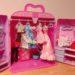 【おもちゃ収納】リカちゃんの洋服や小物をスッキリ&遊びやすく収納したい!